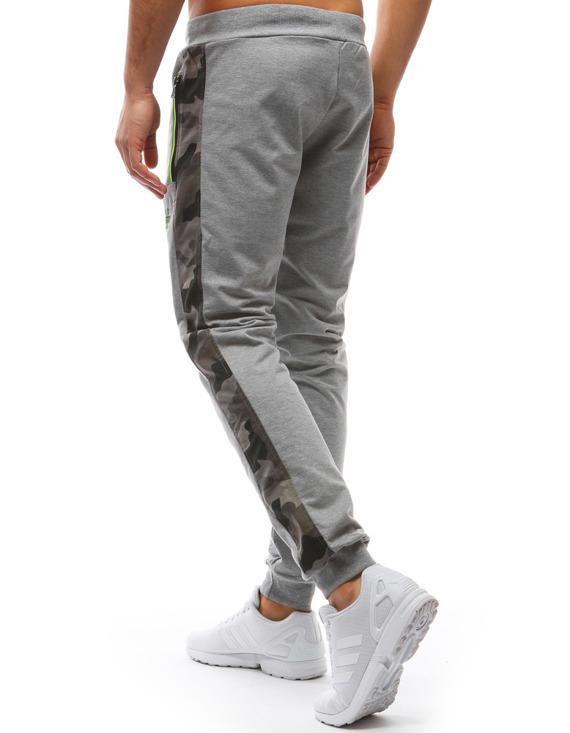 męskie spodnie drespowe - jeden z modeli sklepu Dstreet